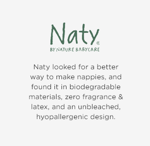 Shop Naty