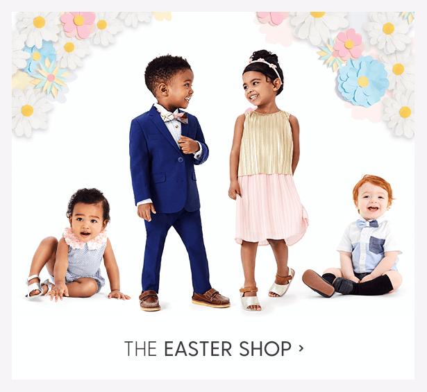 Easter Shop 2017