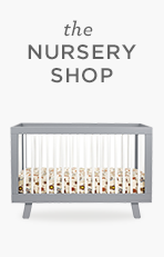 The Nursery Shop