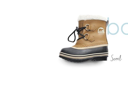 boys boots sorel