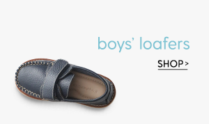 Boys' Loafers