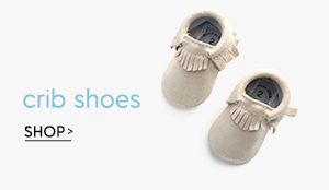 Crib Shoes