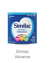 Similac Advance