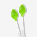 NUK Soft Bite Infant Spoon - Multicolor- Boy - 6 ct