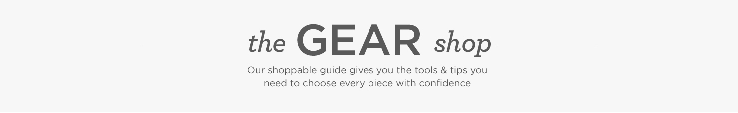 Welcome to the Diapers.com Gear Shop. Our shoppable guide gives you the tools & tips you need to choose every piece with confidence