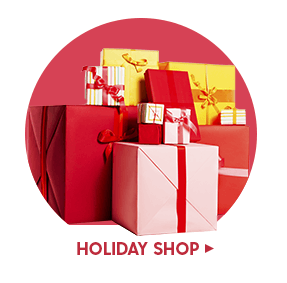 Holiday Shop