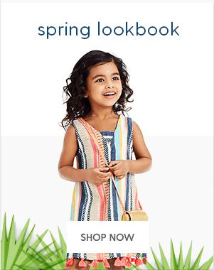 spring trending shop