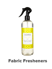 Fabric Fresheners