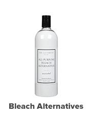 Bleach Alternatives