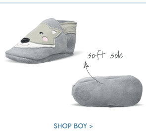 soft sole shoes