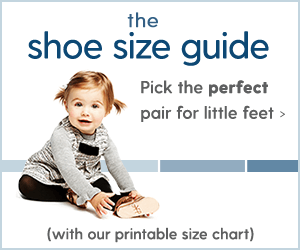 Shoe Size Guide