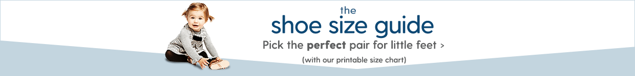 Visit the Shoe Size Guide