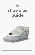 The Shoe Size Guide