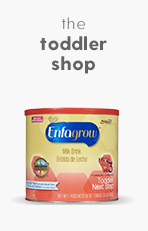 Toddler Shop