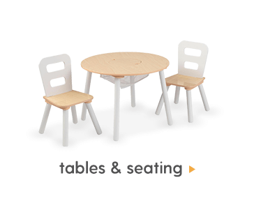 Tables & Seating