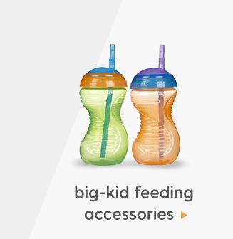 Big-Kid Feeding Accessories
