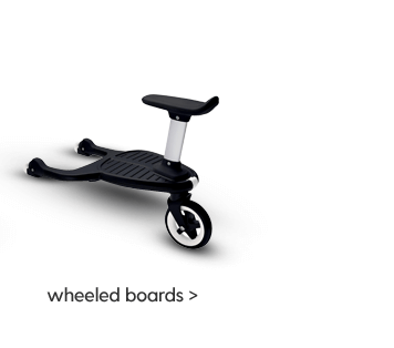 wheeled boards