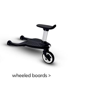 wheeled boards