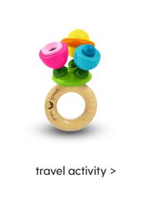 travel activity