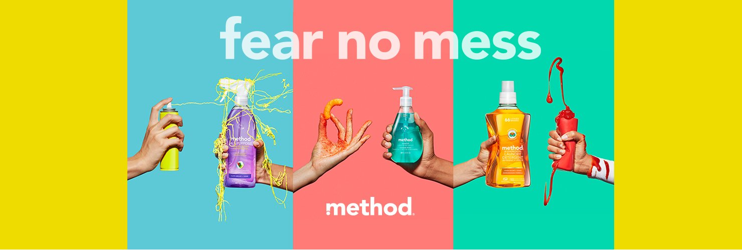 explore the full line of method household cleaning, laundry, hand soap, and body wash at soap.com