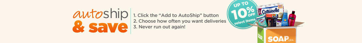 AUTOSHIP Search Banner