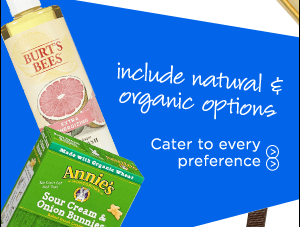 Natural & Organic