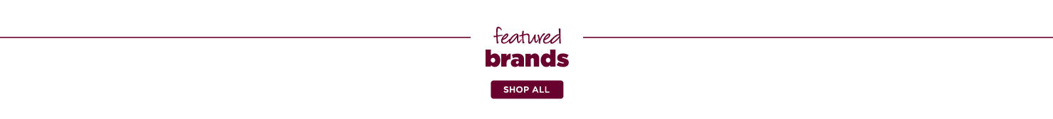 Featured Brands Cover Girl, Revlon, Tweezerman, Burt's Bees, Physicians Formula