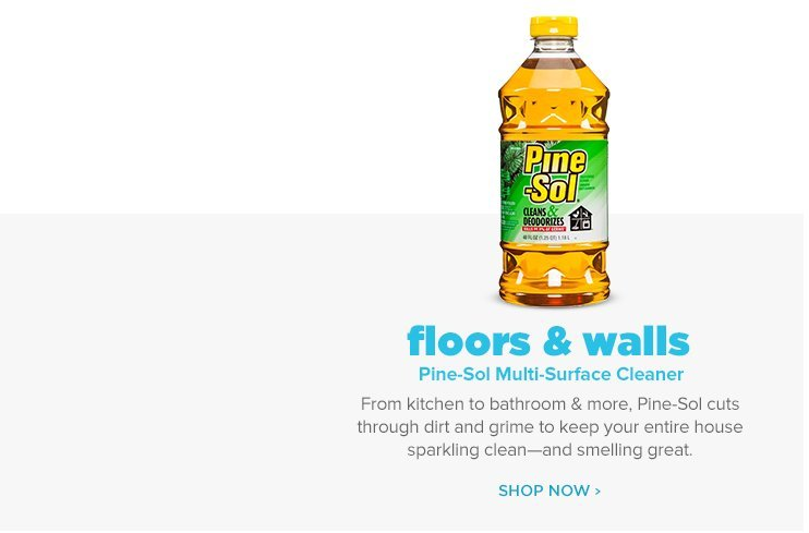 Shop Floors & Walls