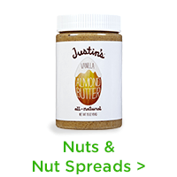 NUTS & NUT SPREADS