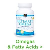 OMEGAS & FATTY ACIDS