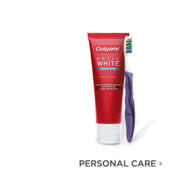 Personal Care