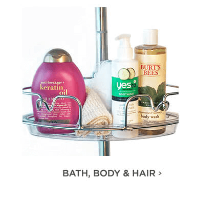 bath, body & hair