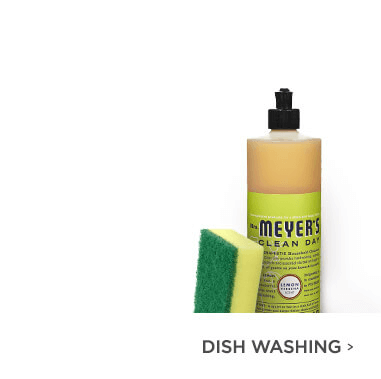 dish washing