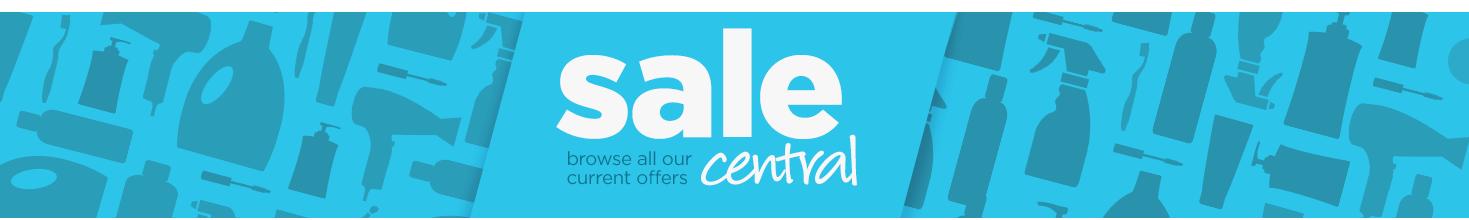 Sale Central