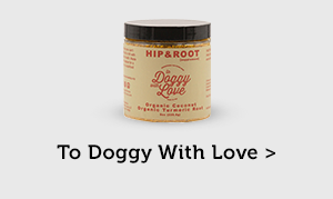 To Doggy With Love