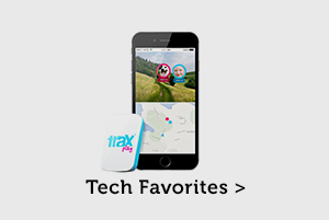 Tech Favorites