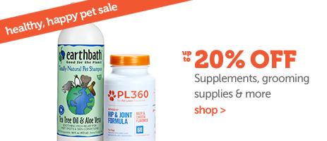 Healthy Pet Sale