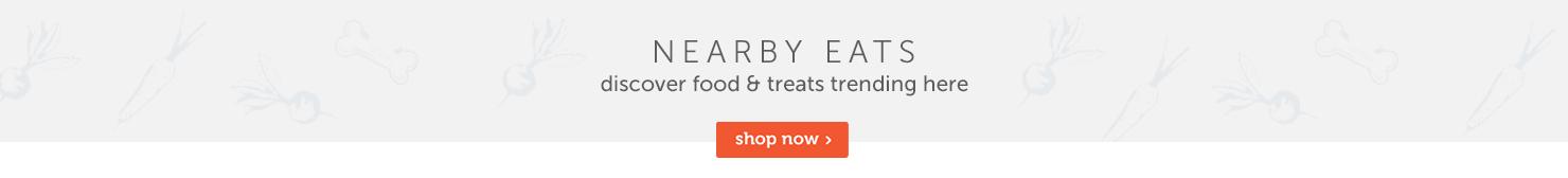 Nearby Eats