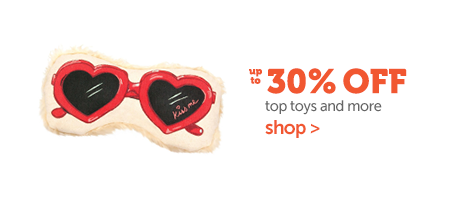 SALE - Up to 30% OFF top toys & more
