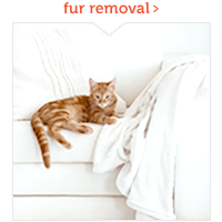 fur removal