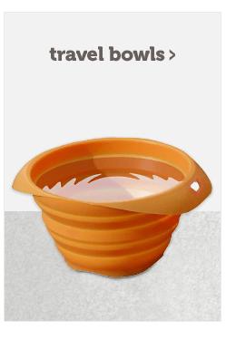 Travel Bowls