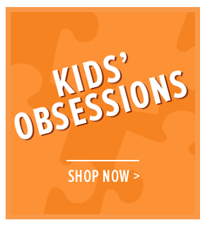 Kids' Obsession