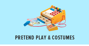 Pretend Play & Costumes