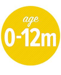 Shop Age 0-12 months