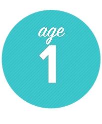 Shop Age 1 year