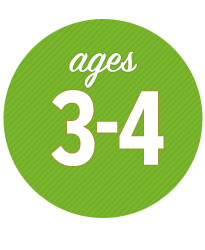 Shop Age 3-4 years