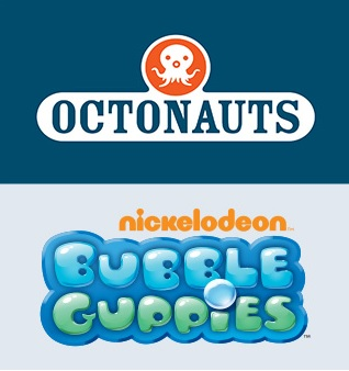 Octonauts & Bubble Guppies