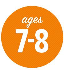 Shop Age 7-8