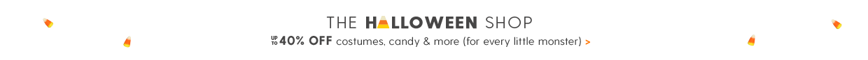 Shop our Halloween Shop!