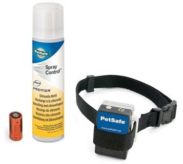 Keep The Peace With A Bark Control Collar That Conditions Your Dog To Stop  Incessant Barking. Combining Modern Electronics With State Of The Art Spray  ...